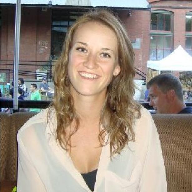 Shaina Torgerson