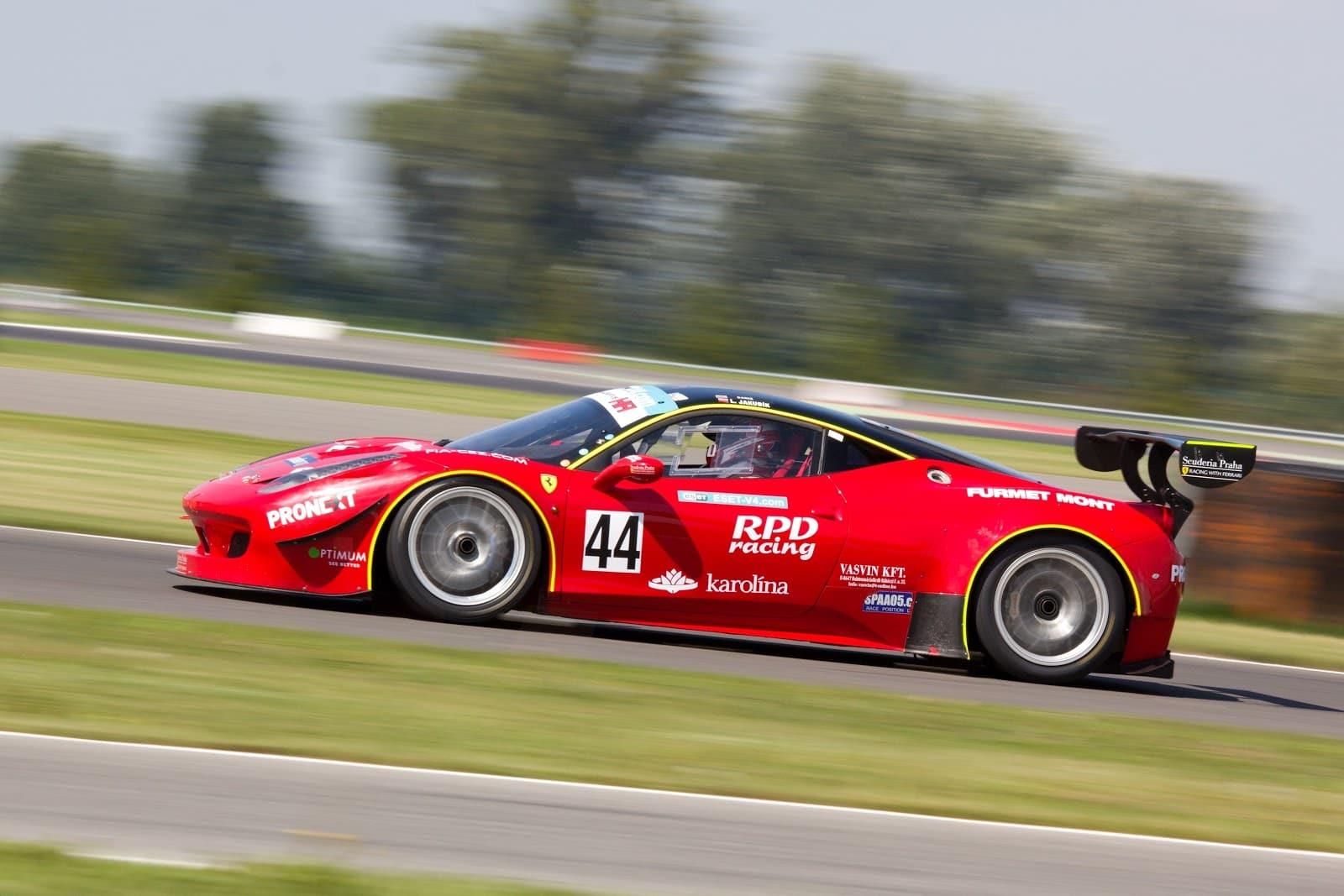 auto racing car championship 158971