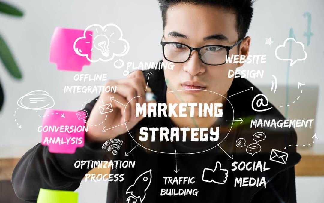 Revving up your Marketing Engine
